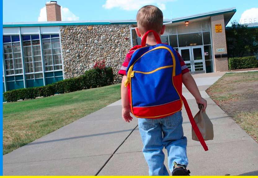 Transport scolaire handicap