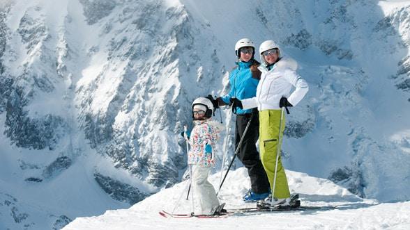 station ski Megève